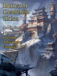Beneath Ceaseless Skies Issue #188 cover - click to view full size