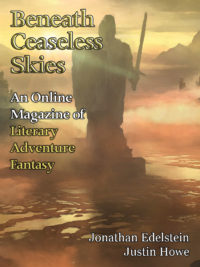 Beneath Ceaseless Skies Issue #228 cover - click to view full size