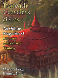 Beneath Ceaseless Skies Issue #237 cover - click to view full size