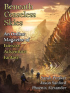 Beneath Ceaseless Skies Issue #246 – Science-Fantasy Month 4