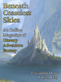 Beneath Ceaseless Skies Issue #248 cover - click to view full size