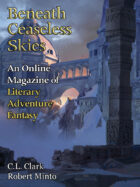 Beneath Ceaseless Skies Issue #296