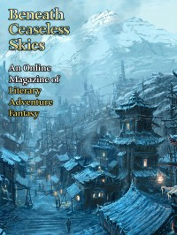 Beneath Ceaseless Skies Issue #35 cover - click to view full size