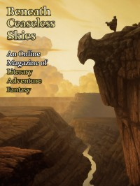 Beneath Ceaseless Skies Issue #45 cover - click to view full size