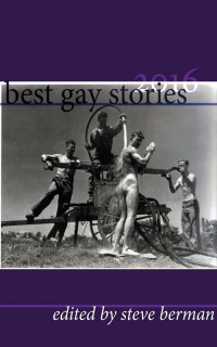 Best Gay Stories 2016 cover - click to view full size