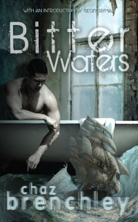 Bitter Waters cover - click to view full size