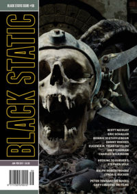 Black Static #56 cover - click to view full size