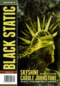 Black Static #60 cover - click to view full size