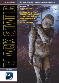 Black Static #63 cover - click to view full size