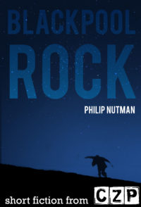 Blackpool Rock cover - click to view full size