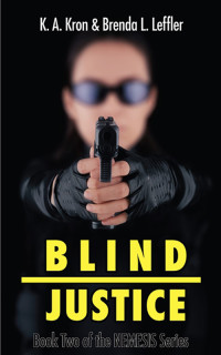 Blind Justice cover - click to view full size