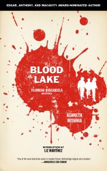 Blood Lake cover - click to view full size