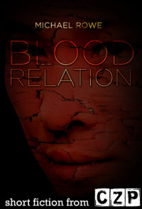 Blood Relation cover - click to view full size