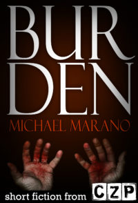 Burden cover - click to view full size