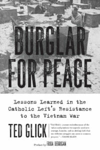 Burglar for Peace cover - click to view full size