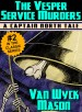 Captain Hugh North 02: The Vesper Service Murders