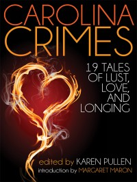 Carolina Crimes cover - click to view full size