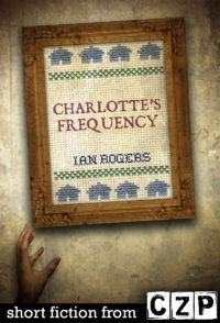 Charlotte's Frequency cover - click to view full size