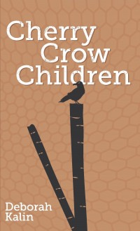Cherry Crow Children cover - click to view full size