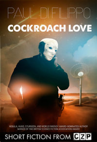 Cockroach Love cover - click to view full size