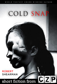 Cold Snap cover - click to view full size