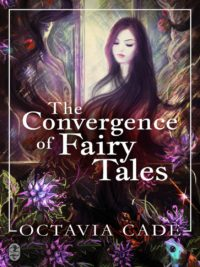 Convergence of Fairy Tales cover - click to view full size