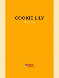 Cookie Lily cover - click to view full size