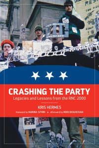 Crashing the Party cover - click to view full size