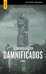 Damnificados cover - click to view full size