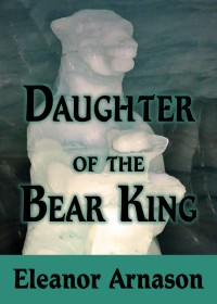 Daughter of the Bear King cover - click to view full size