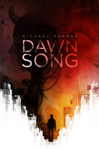 Dawn Song cover - click to view full size