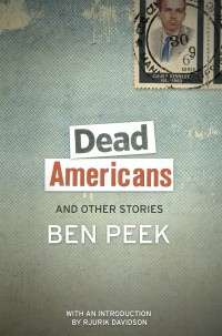 Dead Americans cover - click to view full size