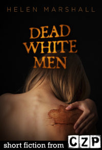Dead White Men cover - click to view full size