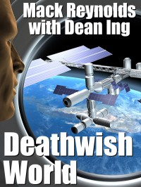 Deathwish World cover - click to view full size