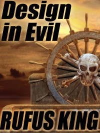 Design in Evil cover - click to view full size