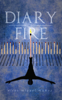 Diary of Fire cover - click to view full size