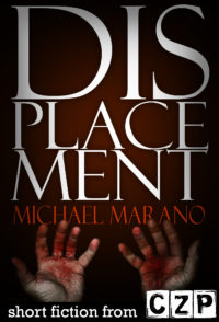 Displacement cover - click to view full size