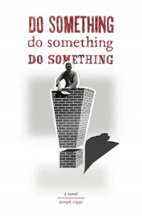 Do Something! Do Something! Do Something! cover - click to view full size