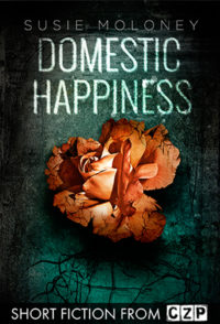 Domestic Happiness cover - click to view full size