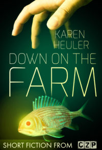 Down on the Farm cover - click to view full size