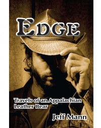 Edge: Travels of an Appalachian Leather Bear cover - click to view full size