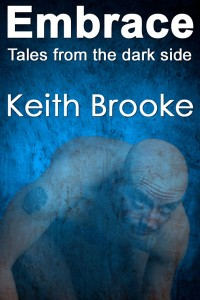 Embrace: tales from the dark side cover - click to view full size
