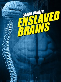 Enslaveld Brains cover - click to view full size