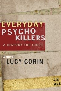 Everyday Psychokillers: A History for Girls cover - click to view full size