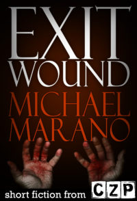 Exit Wound cover - click to view full size