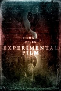 Experimental Film cover - click to view full size