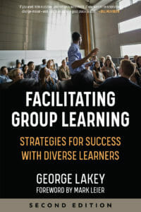 Facilitating Group Learning cover - click to view full size