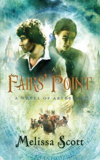 Fairs' Point: A Novel of Astreiant cover - click to view full size