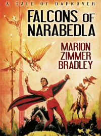 Falcons of Narabedla cover - click to view full size