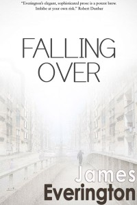Falling Over cover - click to view full size